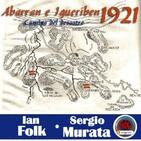 NdG #169 De Abarrán a Igueriben, comienza el Desastre 1921