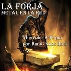 La Forja, Metal en la Red. Miércoles 17 de Abril del 2019