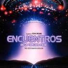 Voces del Misterio 'RECUERDO':ENCUENTROS EN LA TERCERA FASE (OVNIs y EXTRATERRESTRES),con Antonio José Alés