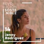 #14 Jenny Rodríguez - Esta es mi experiencia siendo vegana (y todo lo que puedes aprender de ello)