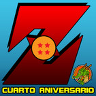 Zascandileando Cuarto Aniversario: Especial Dragon Ball