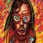Visión Friki Podcast 22 - Atmósfera Cero & Hotline Miami 2