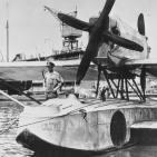 MyA-11-El vuelo del Plus Ultra- Historia de España