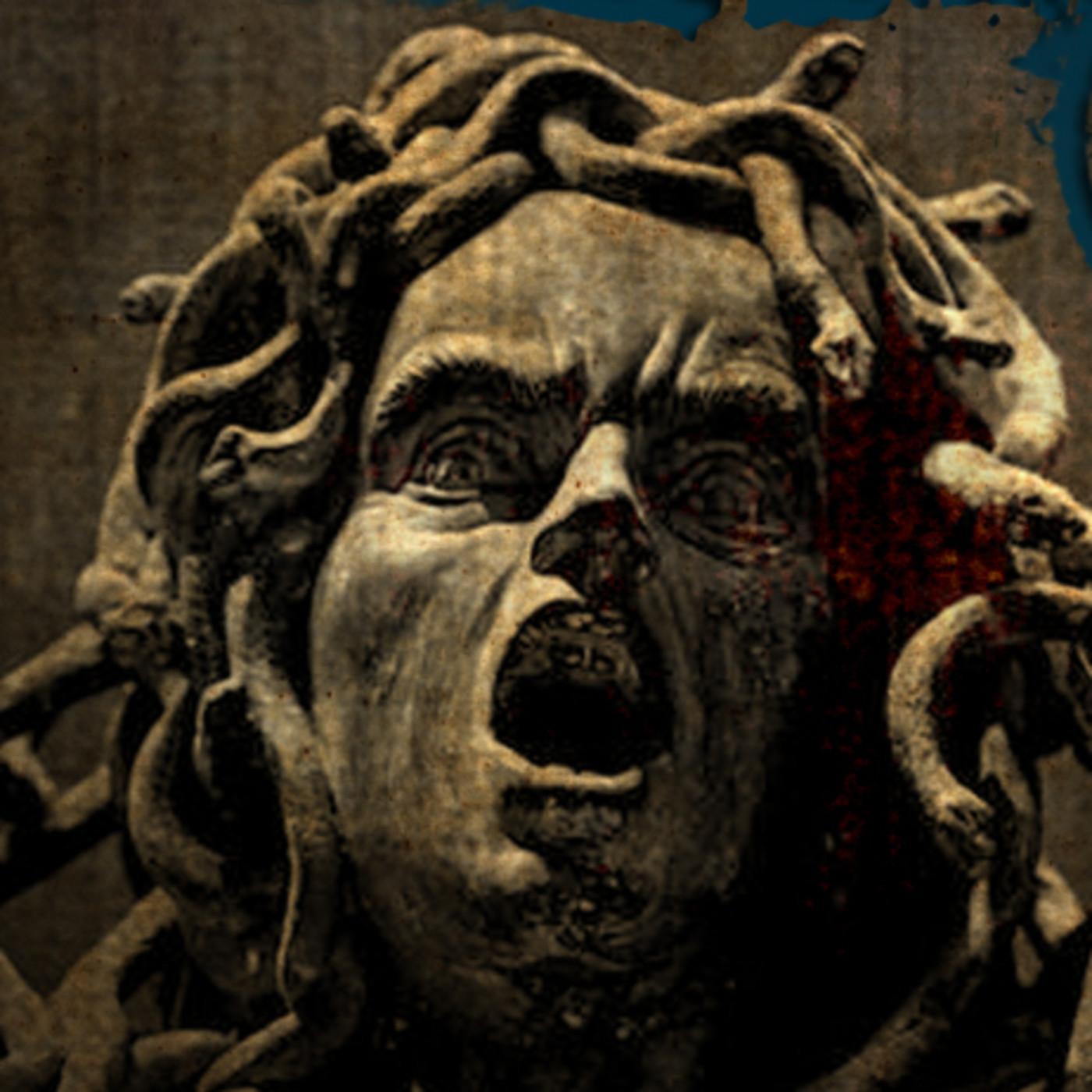 El Ojo de la Bruja | Programa 106 – Medusa