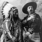 ENIGMAS DE LA HISTORIA: Resurrección de Jesús, Buffalo Bill y los campos de concentración estadounidenses