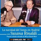Susana Rinaldi con Eduardo Aldiser y Oscar Pedro Juliano, 29-3-17 - Radio Nueva Argentina - Buenos Aires