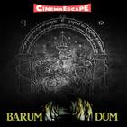 Barum Dum, de Cinemaescape - crossover con El Niño de los Anillos