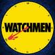 S02E55 - Watchmen, análisis 1x08: Un Dios Entra a un Bar