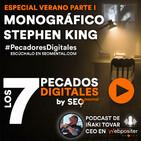 Especial de Verano I: Monográfico Stephen King