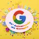 21 Años de historia con Google