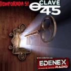 Clave 45. T5. Ep 122 La Pandemia que cambio el siglo XXI