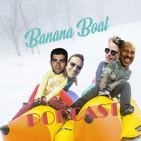 Las dos caras de la moneda de la NBA | Banana Boat 2x15