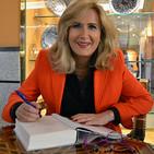 Entrevista a la periodista Nieves Herrero, autora del libro 'Carmen. El testimonio novelado de la hija de Franco'