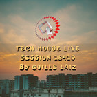 Tech House Live Session 17419 by Guille Laiz