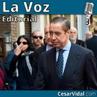 Editorial: Ahora le ha tocado a Zaplana - 22/05/18