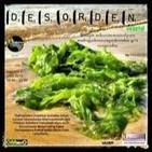 DESORDEN vegetal