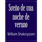 08. Sueño de una noche de verano - William Shakespeare