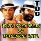 TDC Podcast - 15 - Edición Deluxe: Bud Spencer y Terence Hill... y la vida misma, con Álvaro Velasco y Ángel Sanchidrián