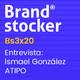 Bs3x20 - Hablamos de branding y tipografía con Atipo