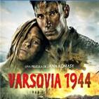 Varsovia 1944 (2014) #Bélico #Drama #SegundaGuerraMundial #audesc #peliculas #podcast