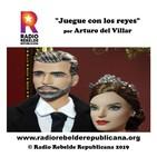 """""""Juegue con los reyes"""" por Arturo del Villar"""