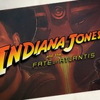 Guia Indiana Jones and the Fate of Atlantis Parte 6 - Retro Brownie