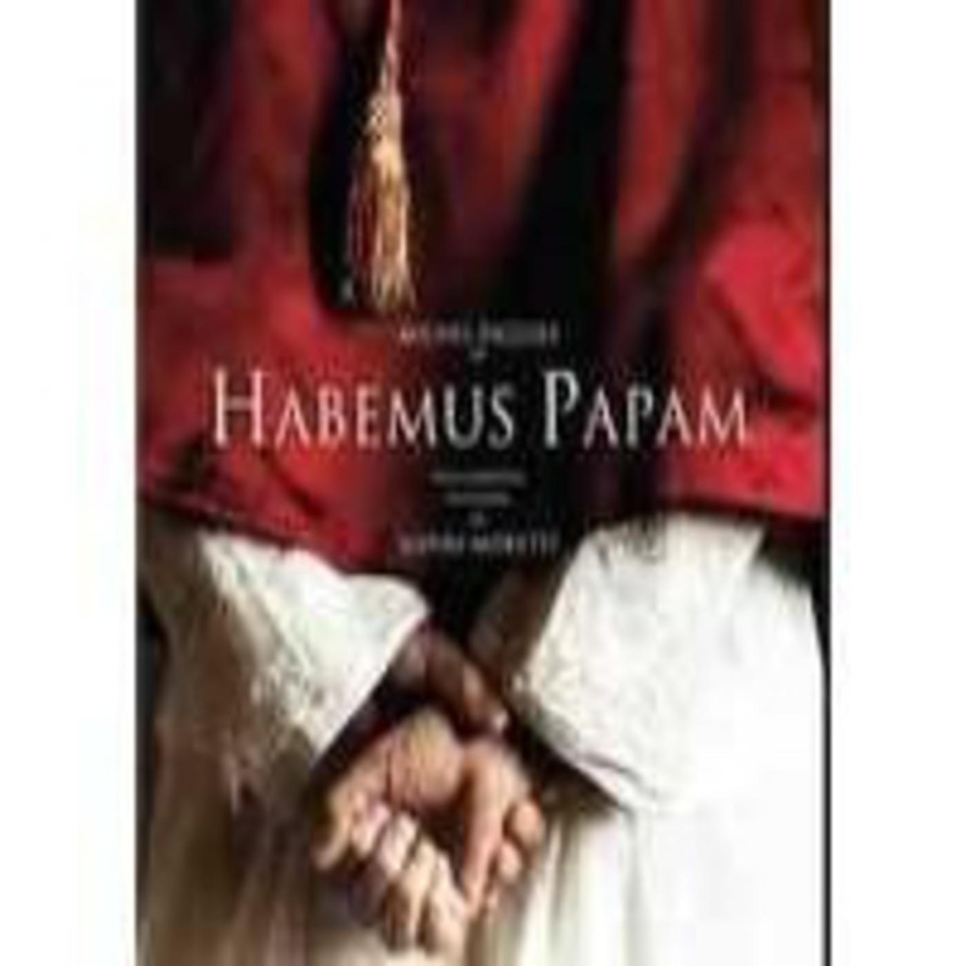 Profecía del cine sobre la renuncia del Papa