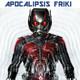 Apocalipsis Friki 144 - Ant-Man