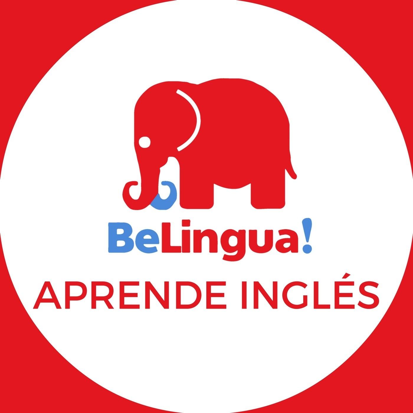 Belingua 4x24 - Lend o borrow