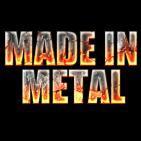 Made in Metal Programa Nº 11 - 2016