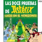Leeh 7X29: LAS DOCE PRUEBAS DE ASTERIX