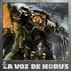 LVDH 37 - Vida y obra de Horus