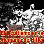 T03X08-''El ocultismo en la Alemania de Hitler, Historias de miedo reales y La Estrella de Belén''