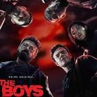THE BOYS- Audio-Recomendación