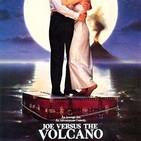 Joe contra el volcán (Georges Delerue,1990)