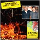 Alternativa Extraterrestre – 21/08/2016 – Carlos Iurchuk (Oscar Raúl Mendoza)