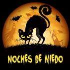 Noches de Miedo 08 - Jeepers Creepers