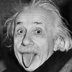 Albert Einstein. Cientifico universal. (Grabacion de los primeros años 30)