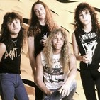 Metallica; ayer y hoy