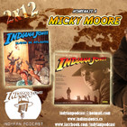 Indiana Jones Indy Fan Podcast 2x12