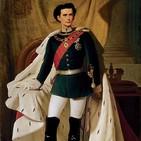 ENIGMAS EXPRESS: La muerte de Luis II de Baviera