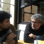 Entrevista con el activista mexicano Gustavo Castro