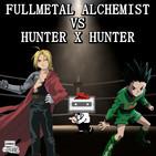 #5: Fullmetal Alchemist vs Hunter x Hunter