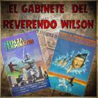El Gabinete del Reverendo Wilson – Ninja Terminator y Licencia Ninja Para Matar