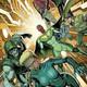 La Viñeta. Vengadores: Inteligencia Artificial. Gideon Falls. The Velocipastor.