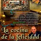Programa 165: LA COCINA DE LA FELICIDAD