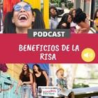 021 - Beneficios de la Risa