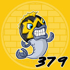 Nivel Escondido 378