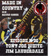 """By Mauro Secchi (MAX) 26° Episode' MADE IN COUNTRY ' Tony Joe White/Jim Lauderdale """""""