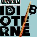 P.588 - 20 años de MUZIKALIA y el regreso de IDIOTERNE